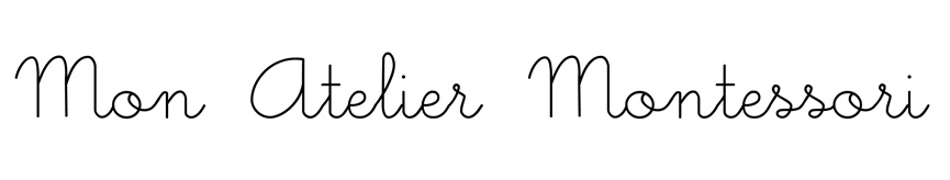 Logo Mon Petit Atelier Montessori